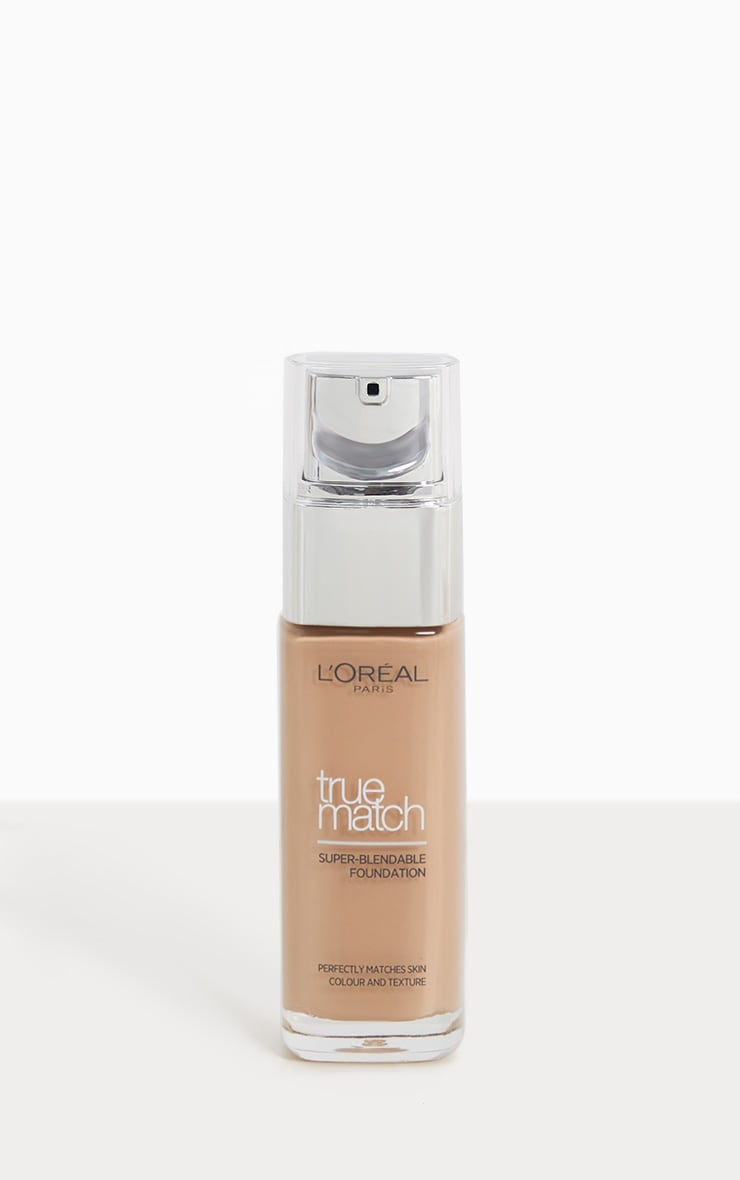 L'Oréal Paris True Match Foundation 5C Rose Sand 1