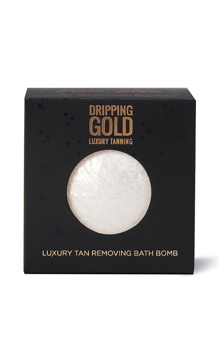 SOSUBYSJ Christmas Me Time Tan Removing Bath Bomb 4