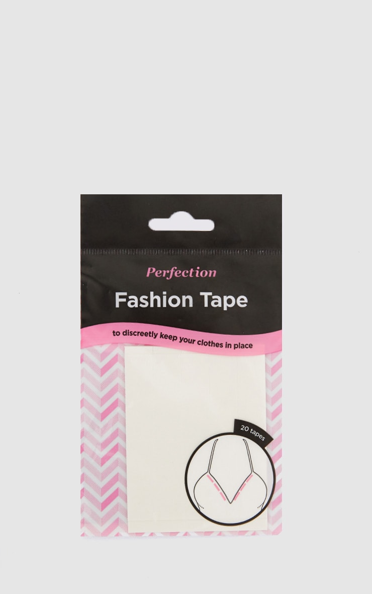 Fashion Tape 1