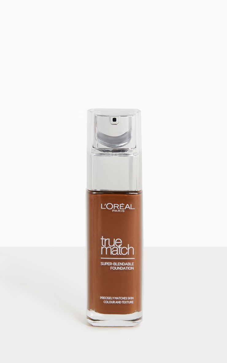 L'Oréal Paris True Match Foundation 9C Deep Cool 1
