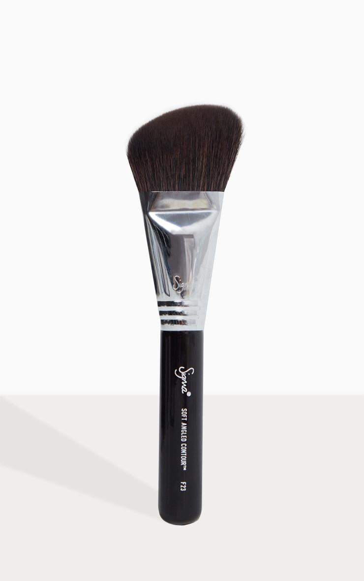 Sigma F23  Soft Angle Contour Brush 1