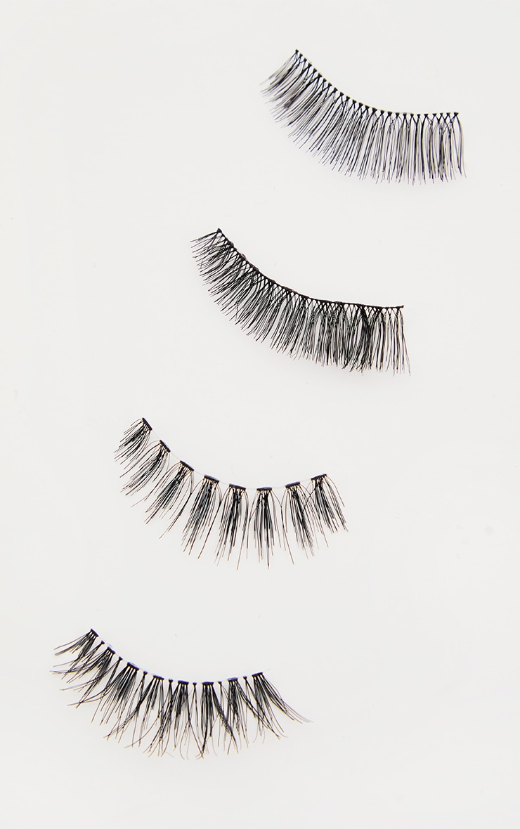 Ardell Glamour Variety Pack False Lashes 2