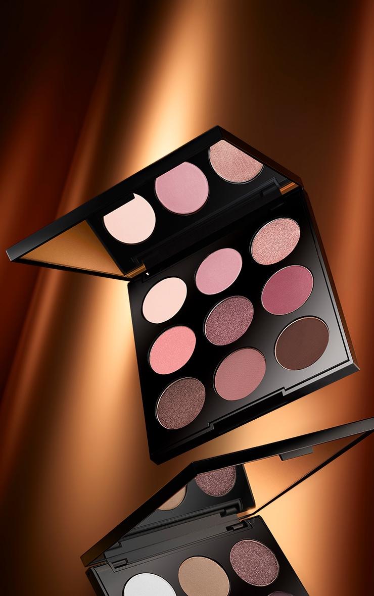 Morphe 9V Vintage Rose Artistry Eyeshadow Palette 1