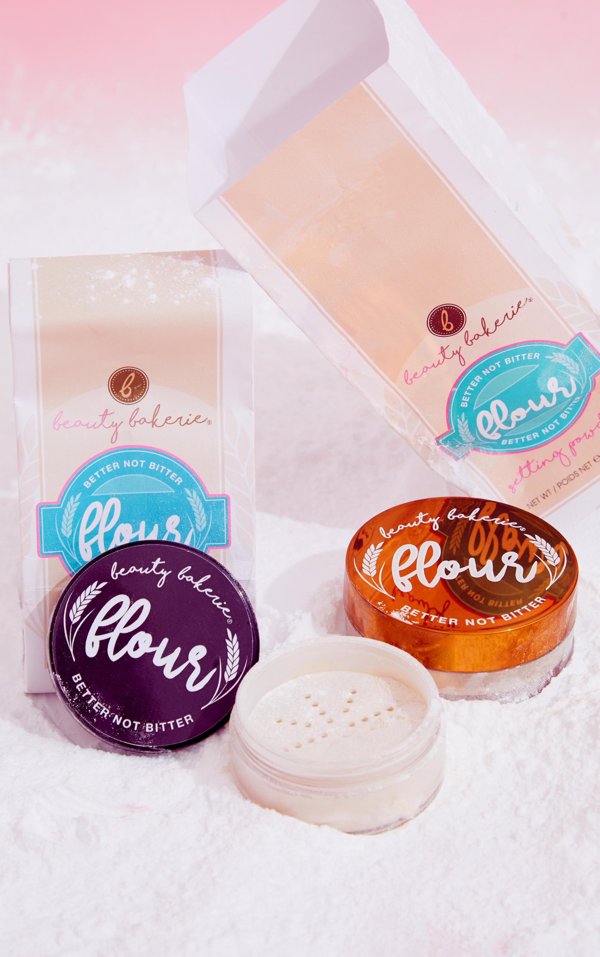 Beauty Bakerie Setting Powder Translucent Flour 3