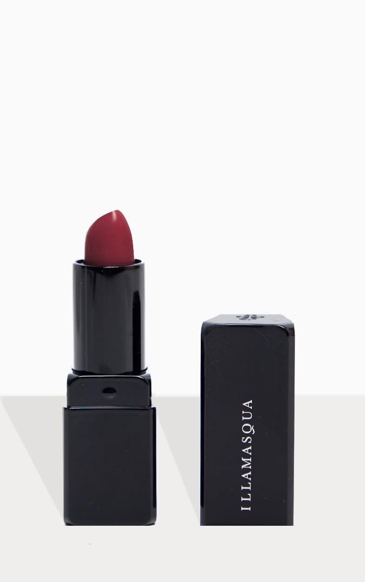 Illamasqua Antimatter Lipstick Turntable 1
