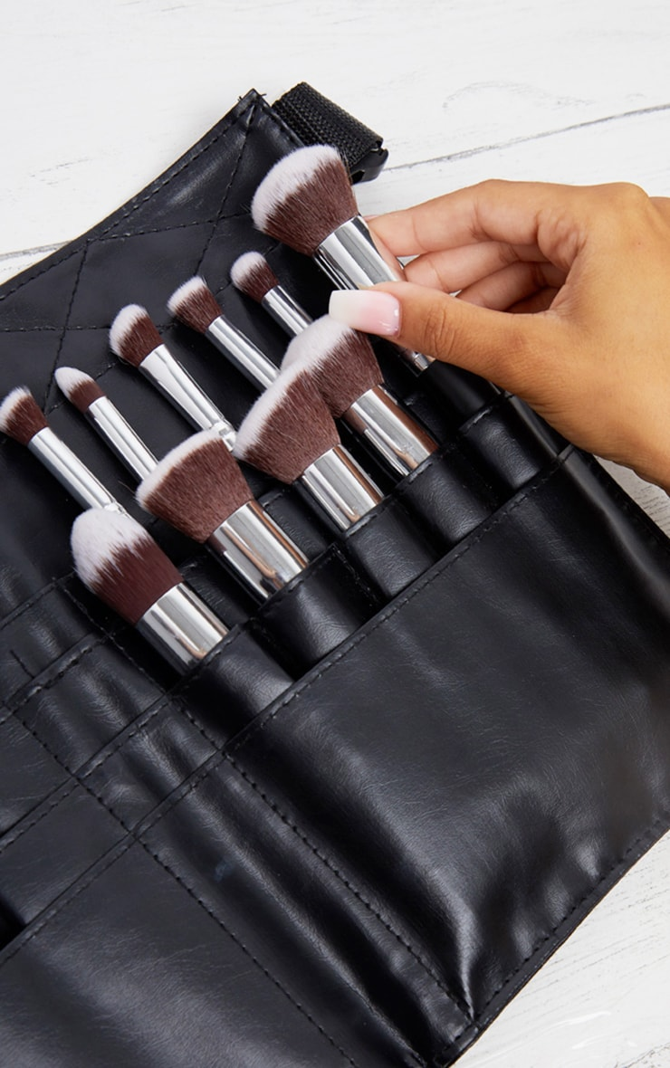 MUA Makeup Tool Brush Belt 1