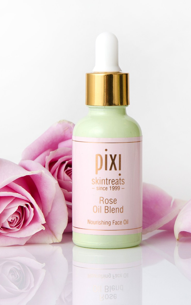 Pixi Rose Oil Blend Face Oil 1