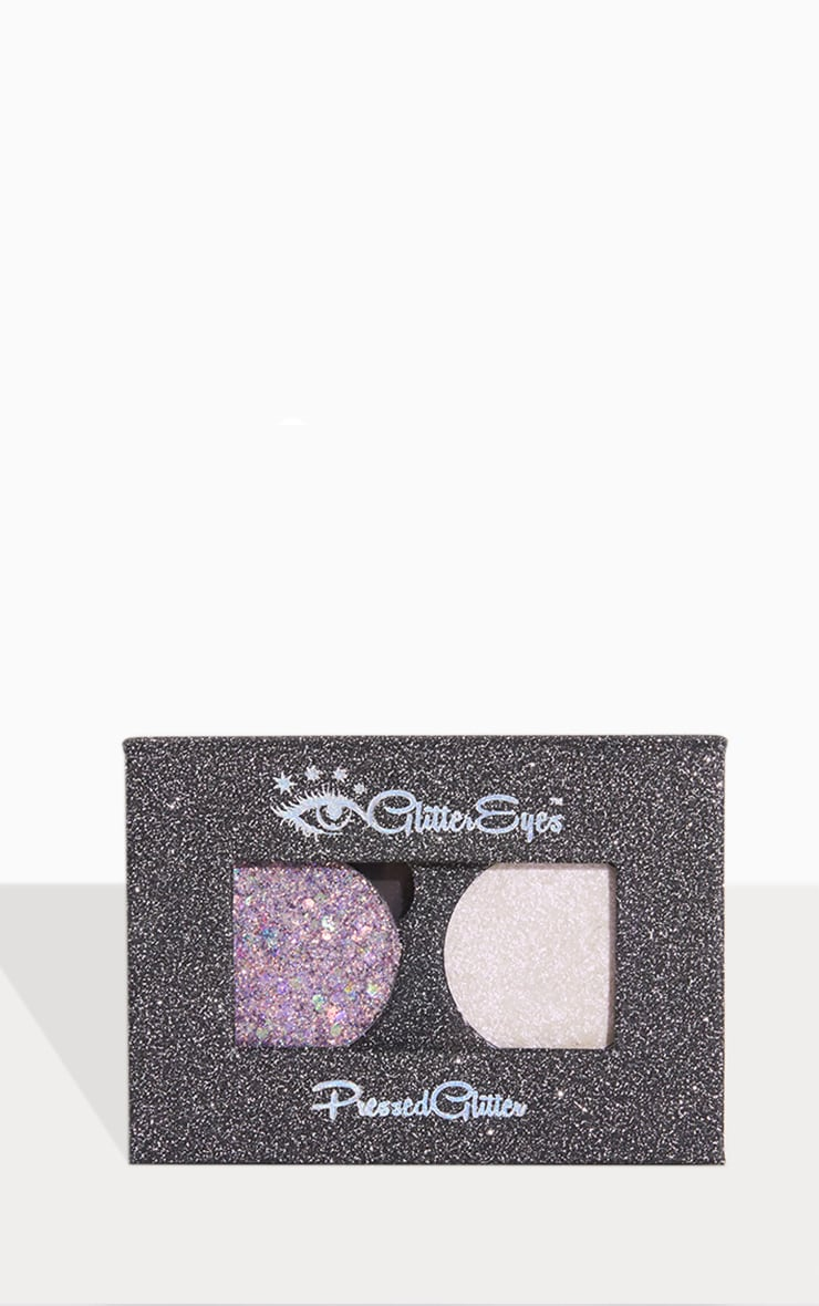 Palette duo Magic GlitterEyes 1
