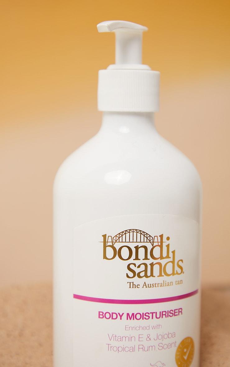 Bondi Sands Tropical Rum Body Moisturiser 500ml 2