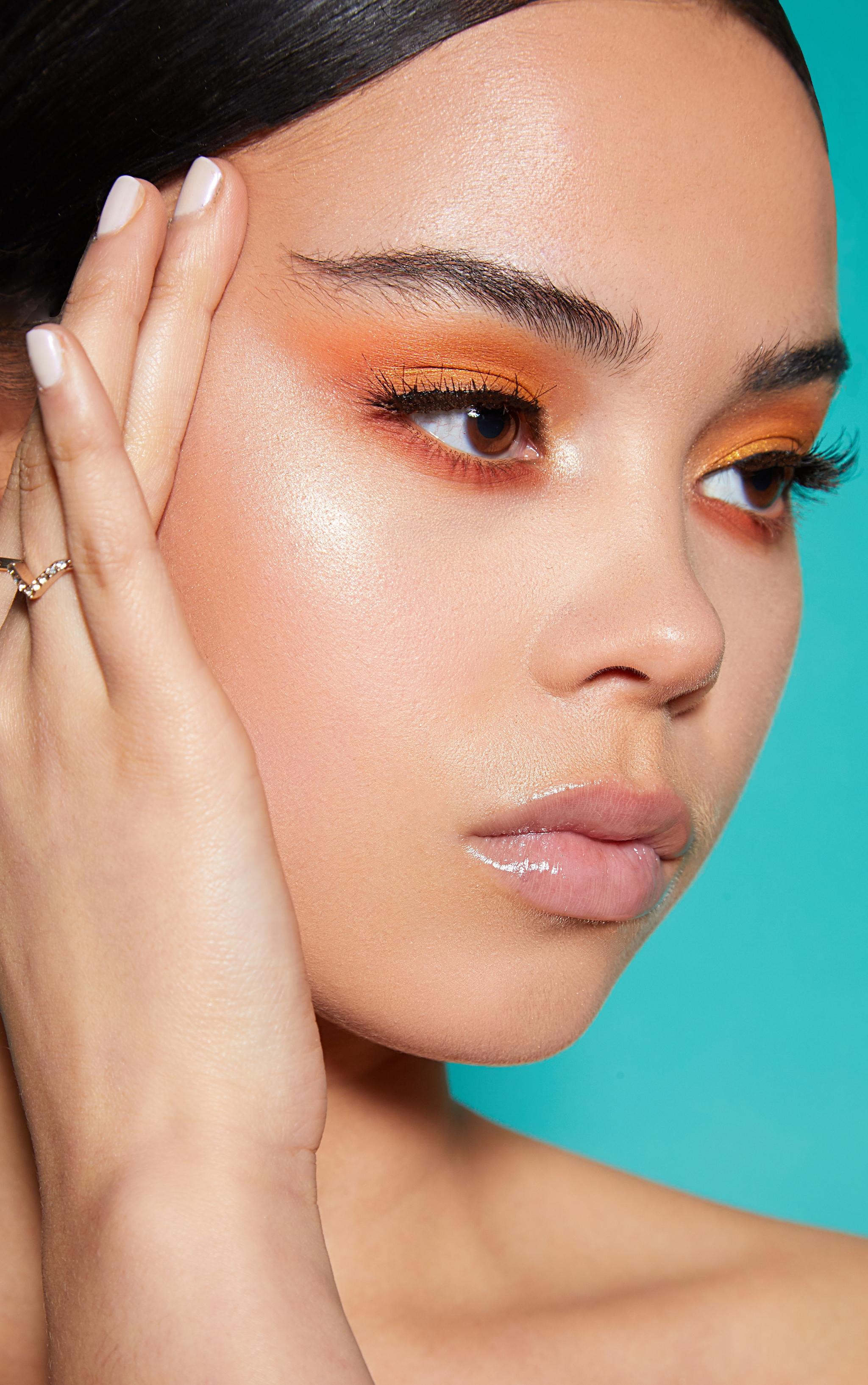 NYX PMU Swear By It Eyeshadow Palette  3