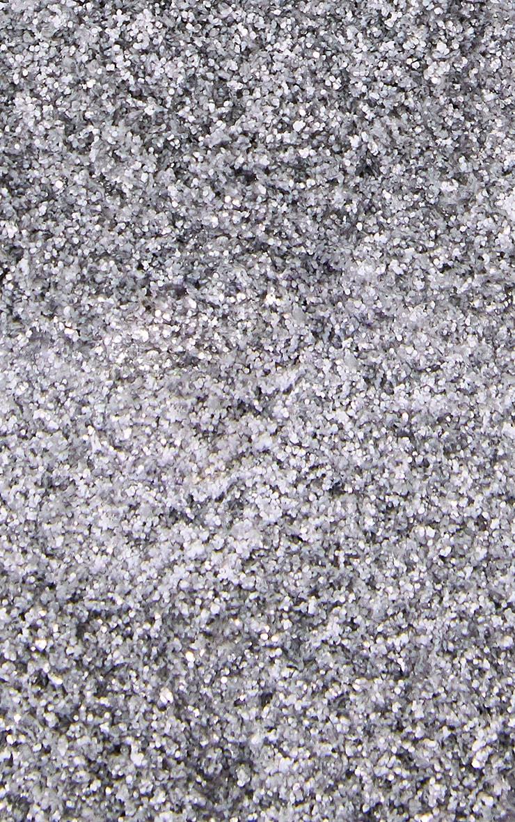 Barry M Fine Glitter Dust - Silver 3
