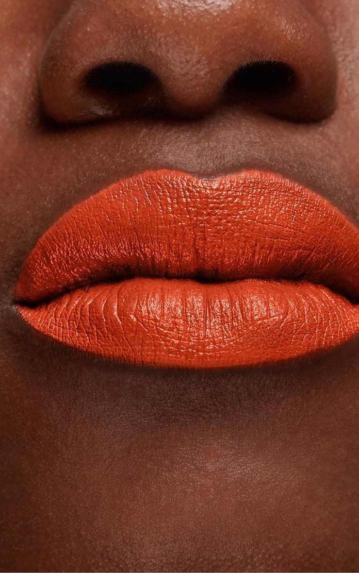 Illamasqua Antimatter Lipstick Legend 3