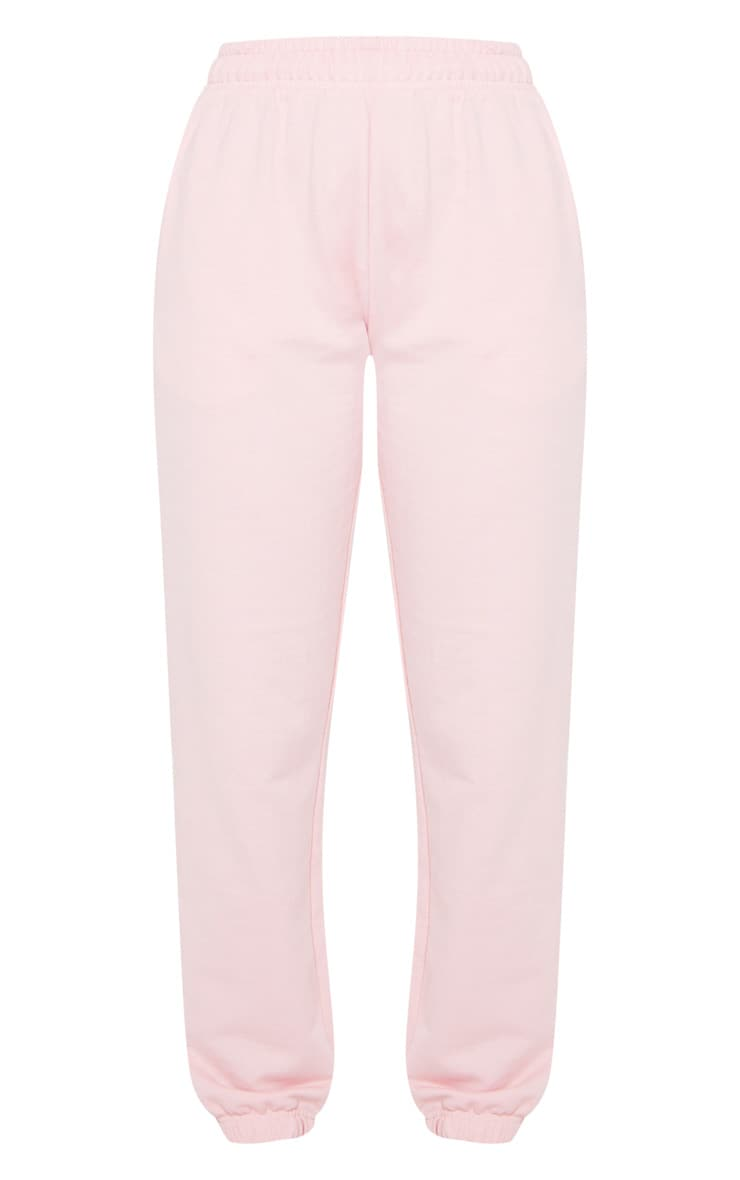 Baby Pink Sweat Pant Joggers 3