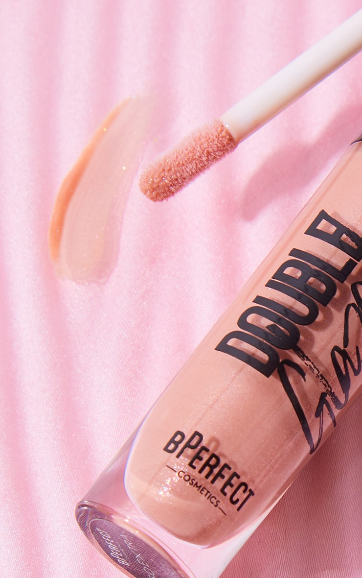BPerfect Cosmetics Double Glazed Lipgloss Collection So Extra 4