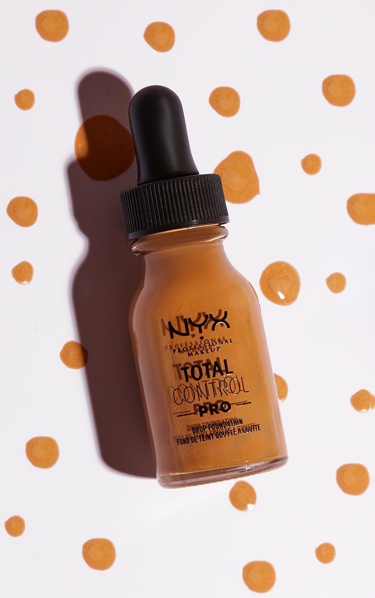 nyx pmu total control pro drop controllable coverage foundation golden