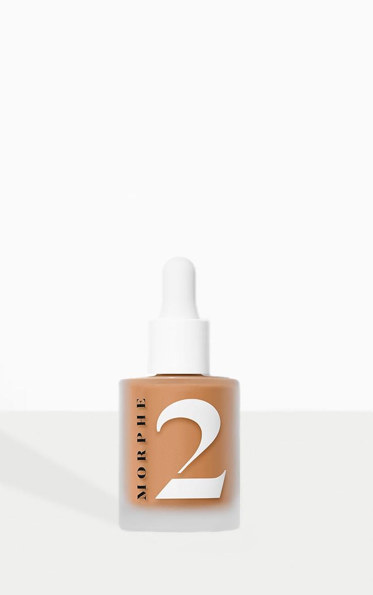 Morphe 2 Hint Hint Skin Tint Hint Of Caramel 2