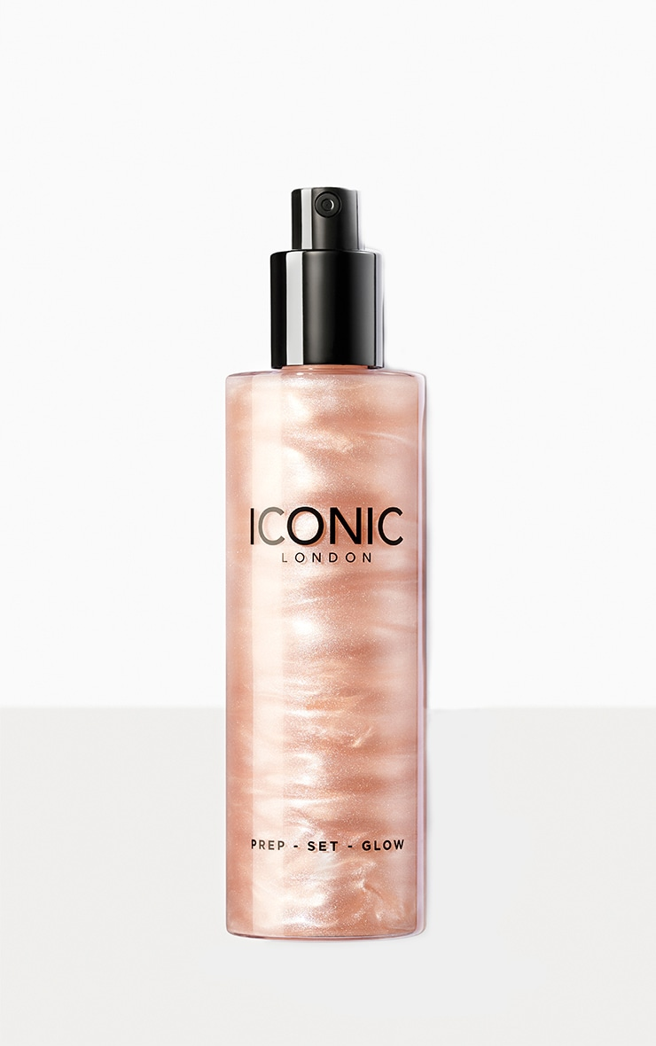 Iconic London Prep-Set-Glow Original 120ml 2