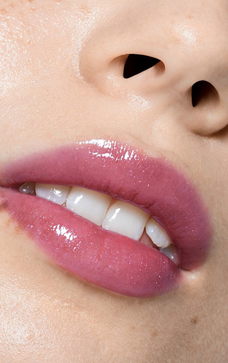 Morphe 2 Happy Glaze Lip Gloss Hi Friend 4