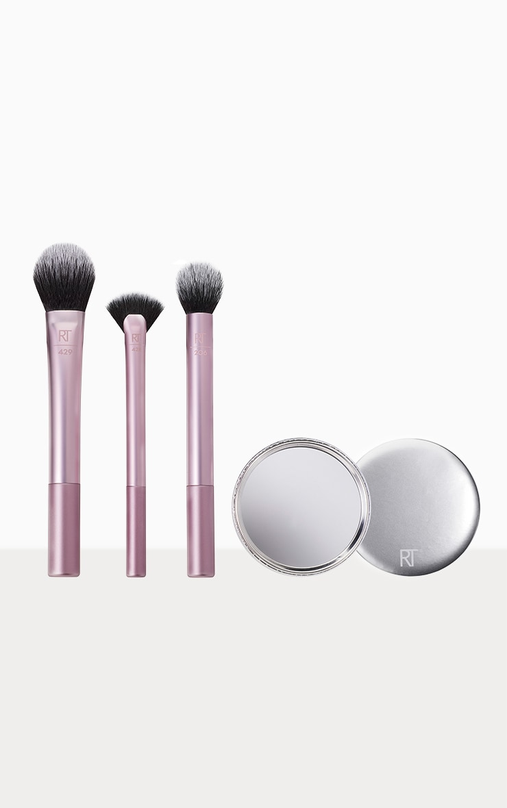 Real Techniques IRL Perfecting Finish Kit 2