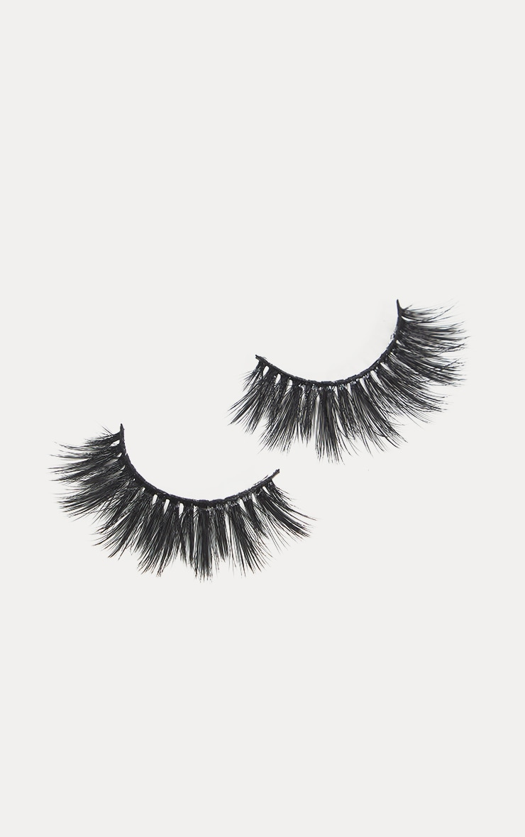 SOSUBYSJ Vogue Luxury Lashes 2
