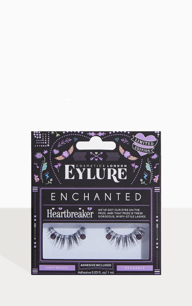 Eylure Enchanted Eyelashes - Heartbreaker