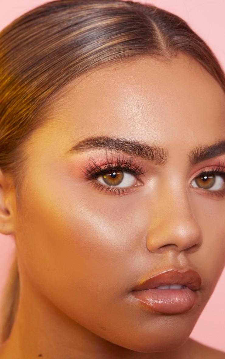 BH Cosmetics Nouveau Neutrals 26 Colour Eyeshadow and Blush Palette 4