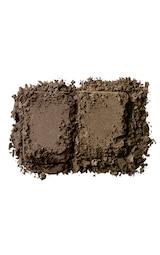 NYX Professional Makeup Eyebrow Cake Powder Dark Brown/ Brown 3