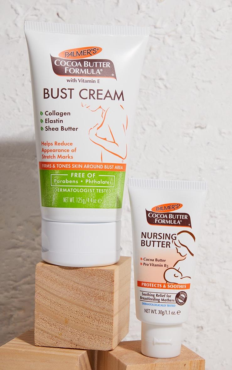 Palmer's Cocoa Butter Formula Nursing Butter 30g 3