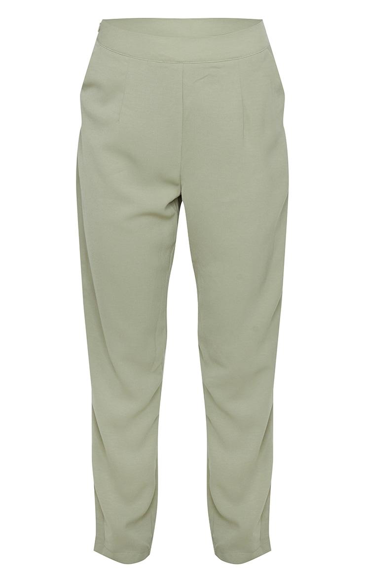 Sage Tailored Pants 5