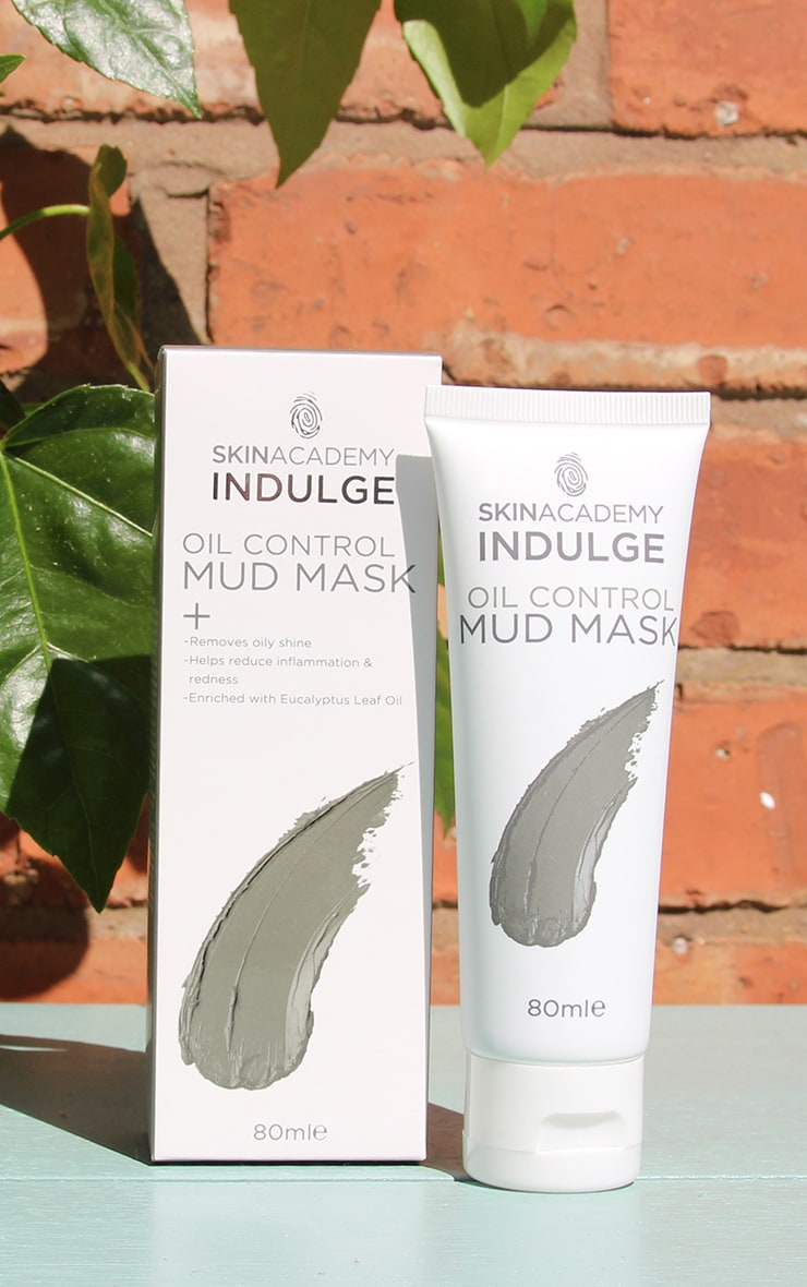Skin Academy Oil Control Mud Mask 3