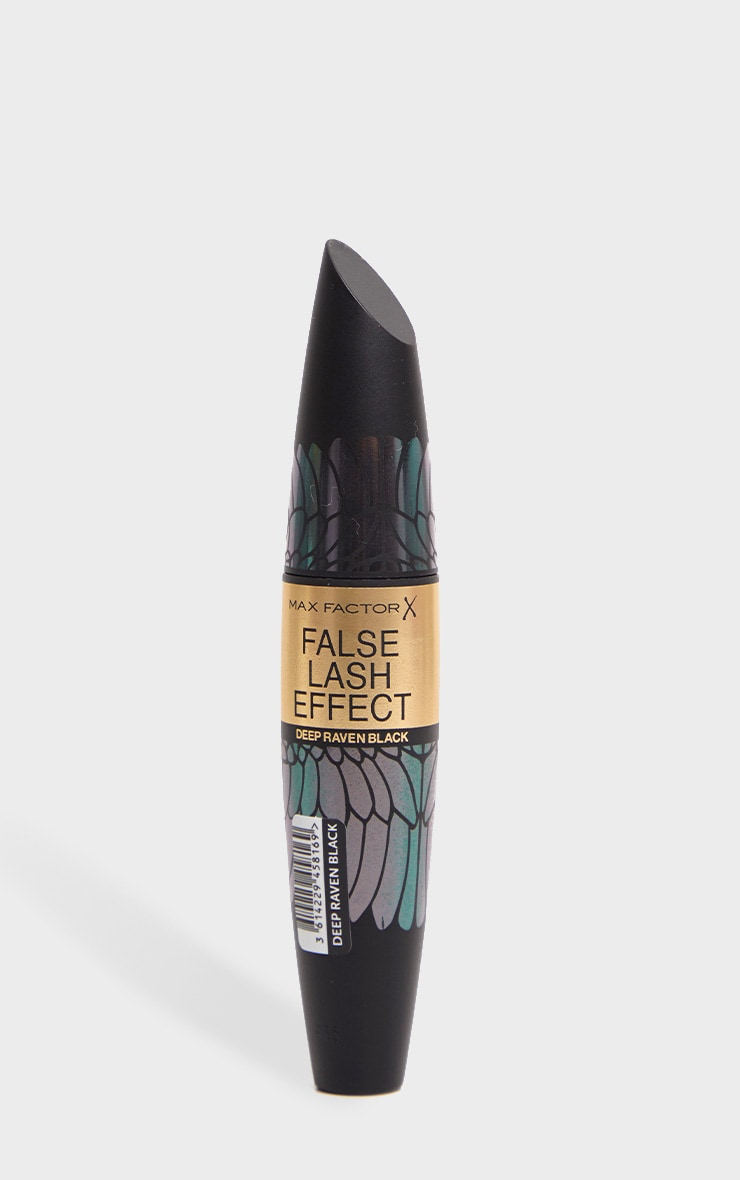 Max Factor False Lash Effect Mascara Raven Black 2
