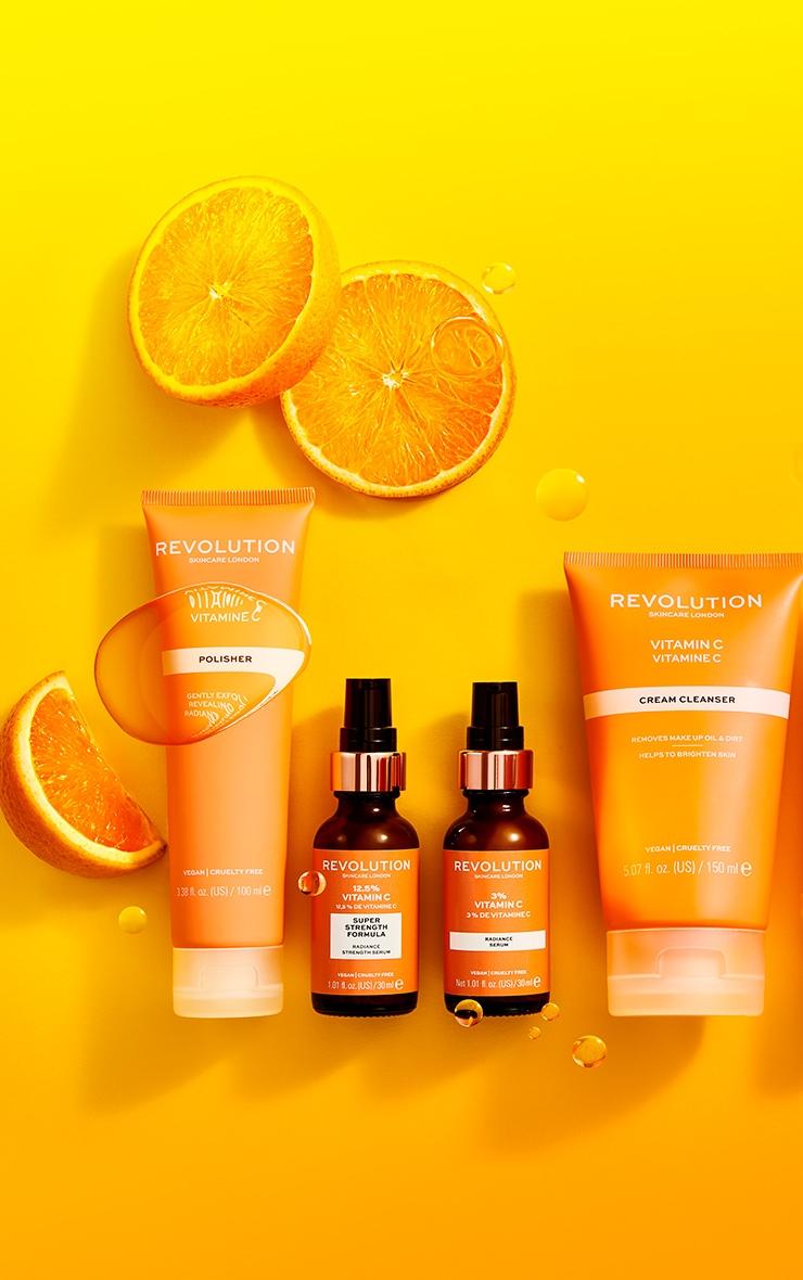 Revolution Skincare 12.5% Vitamin C Super Serum 4