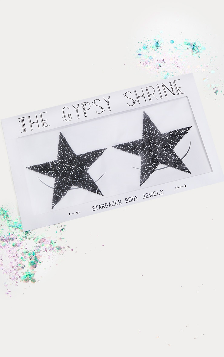 The Gypsy Shrine X Easy Tiger Stargazer Black Body Jewel 2