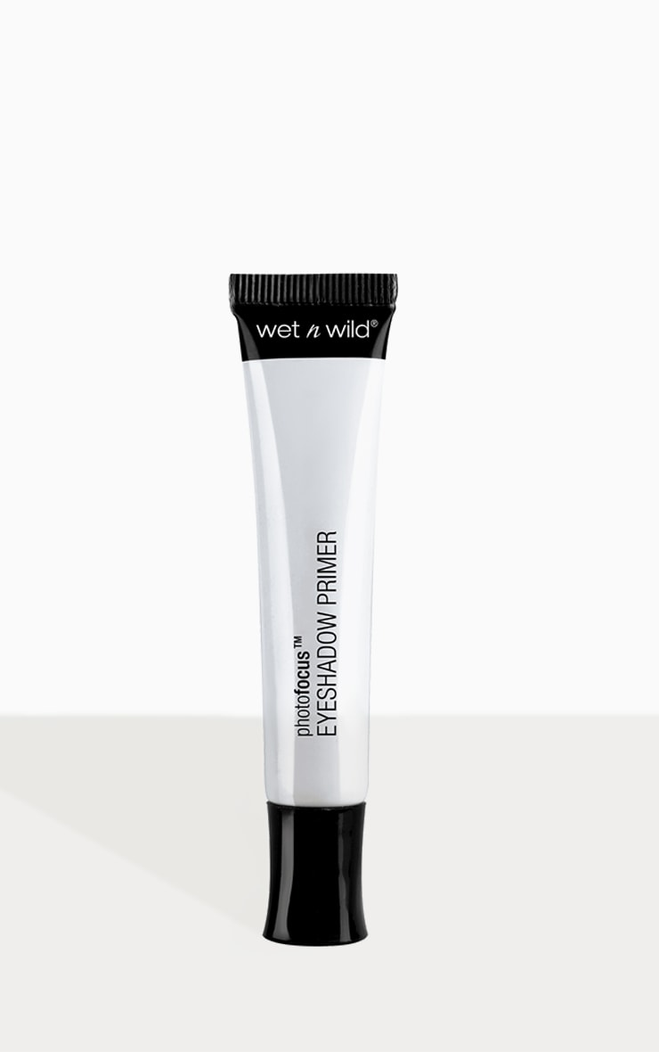 wet n wild Photo Focus Eyeshadow Primer Only A Matter of Prime 1