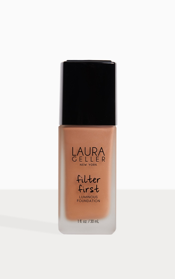 Laura Geller Filter First Luminous Foundation Golden Medium