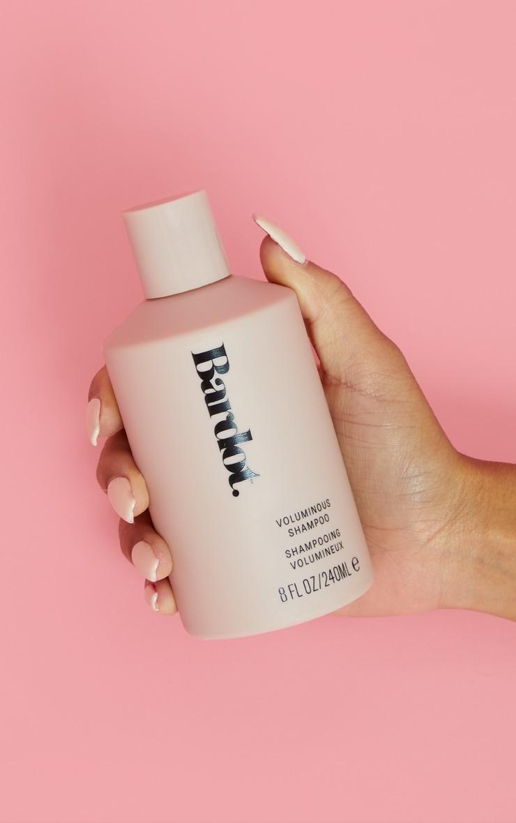 Bardot Voluminous Shampoo 240ml 1