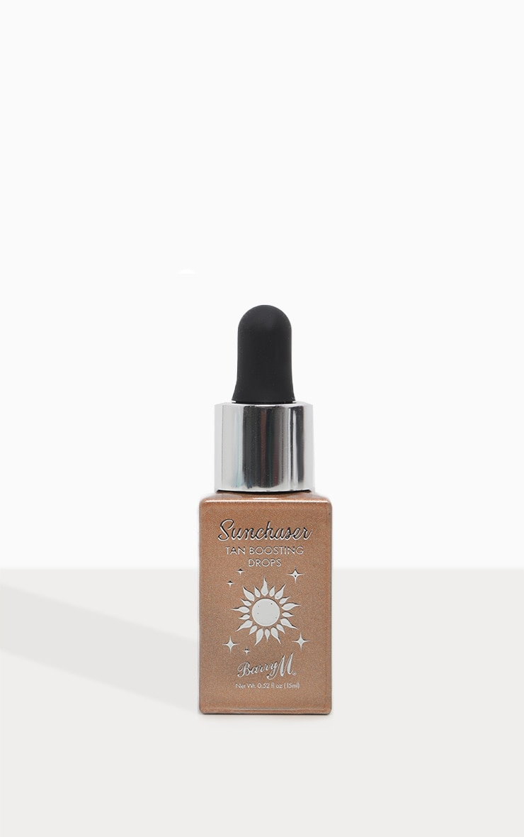 Barry M Sunchaser Tan Boosting Drops 1