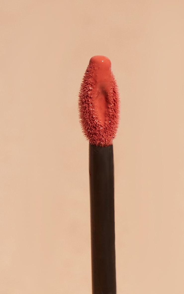 Maybelline Superstay Matte Ink Tan Nude Liquid Lipstick 130 Self Starter 3