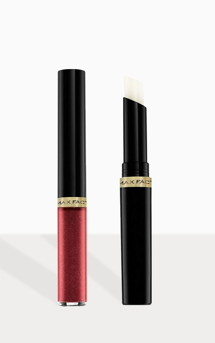 Max Factor Lipfinity Lasting Lip Colour Passionate 2