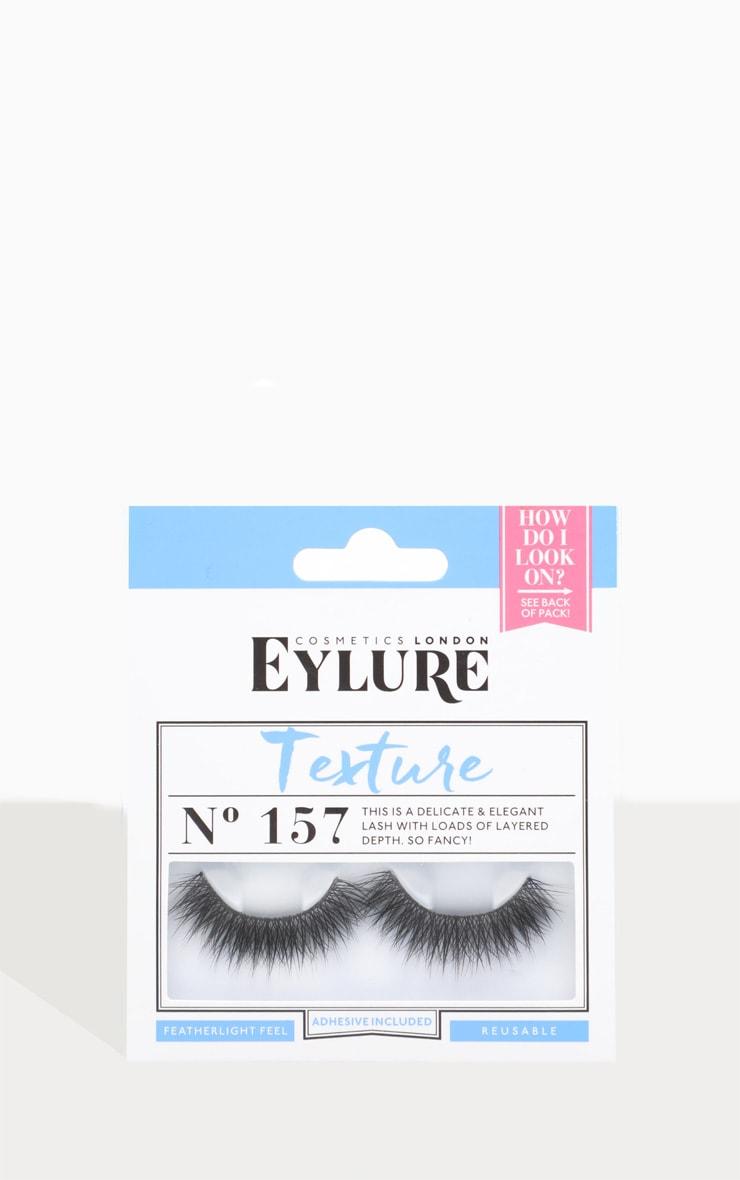 Eylure Texture 157 False Lashes 1