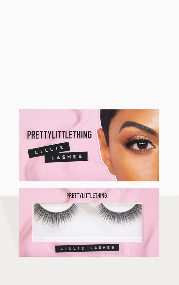 Faux-cils Lillie PrettyLittleThing