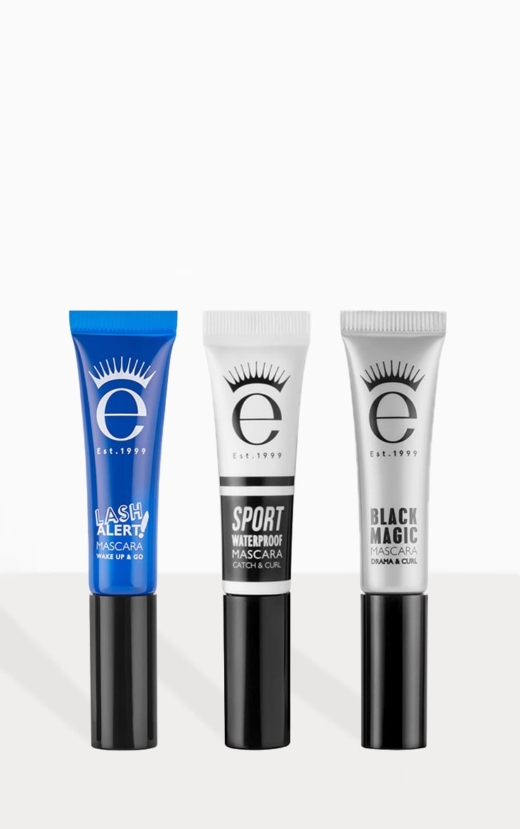 Eyeko Mystical Mascara Christmas Trio 3