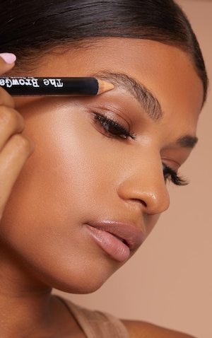 PrettyLittleThing - The BrowGal - Crayon enlumineur pour sourcils - 02 Gold Nude - 5