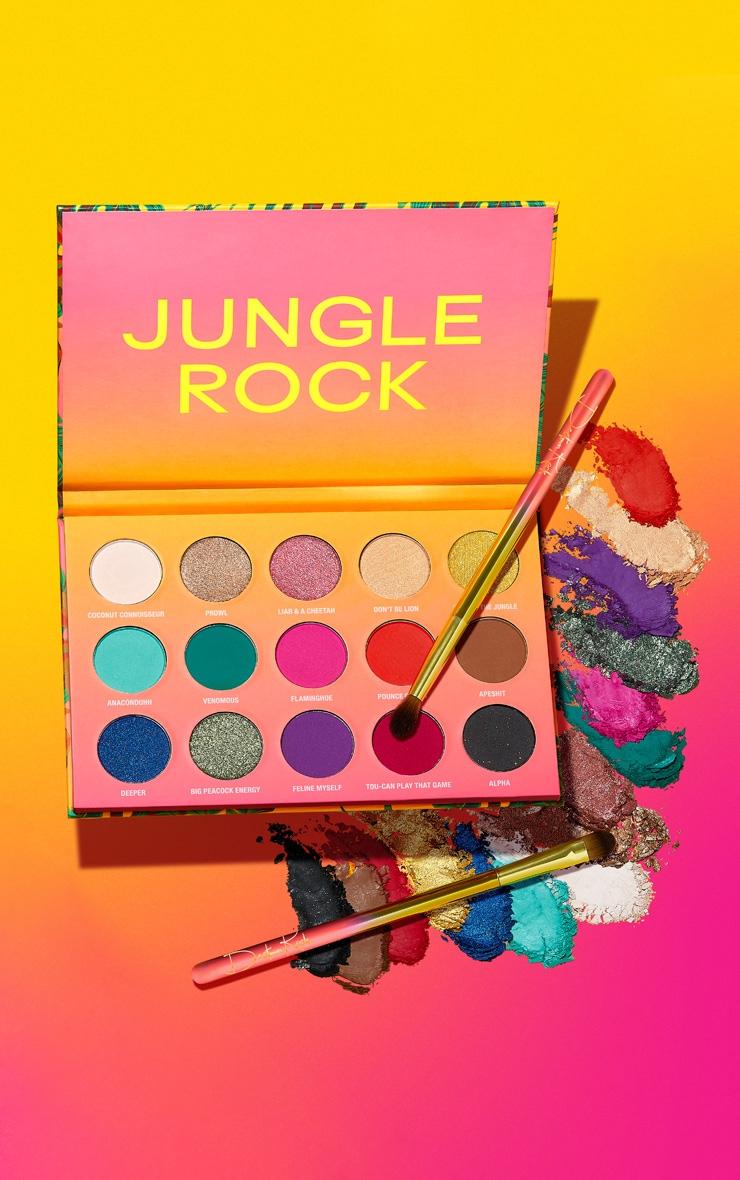 Wet n Wild x Bretman Rock Jungle Colour Palette 5
