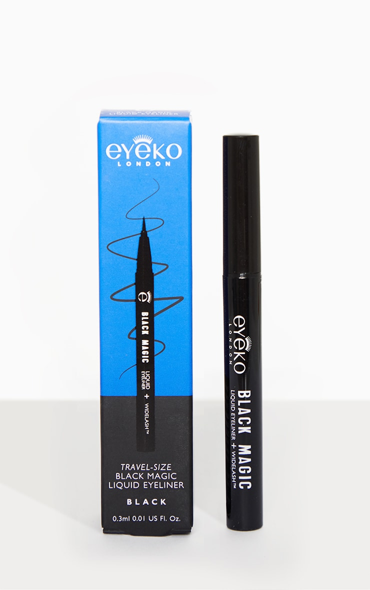 Eyeko Black Magic Liquid Eyeliner Travel Size 2