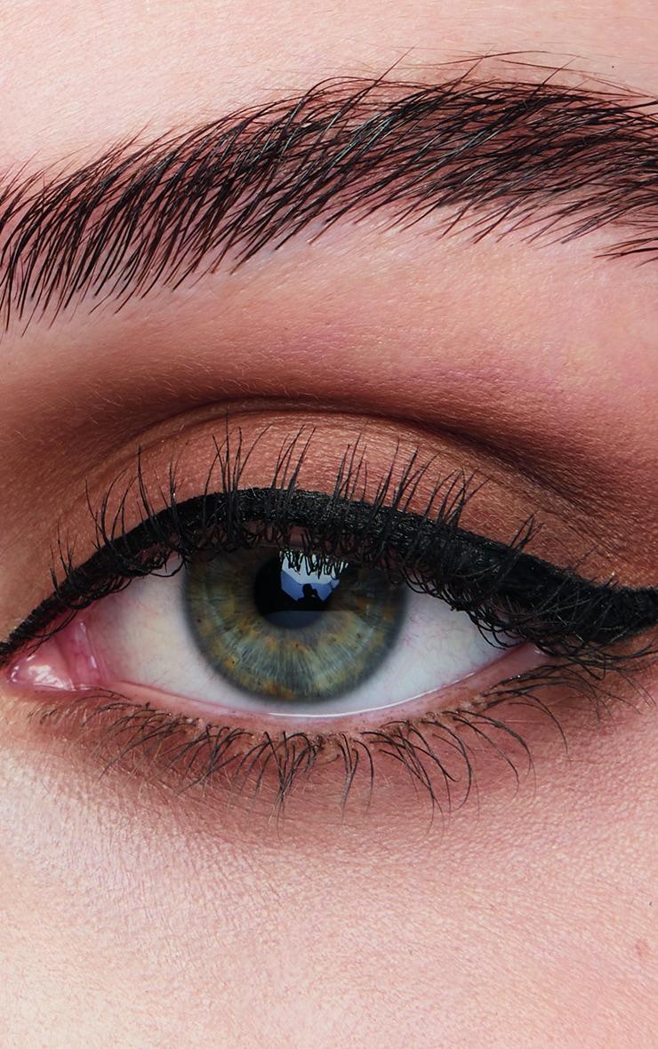 Maybelline Eye Liner Hyper Precise Defining Quick Drying Liquid Eyeliner Black 4