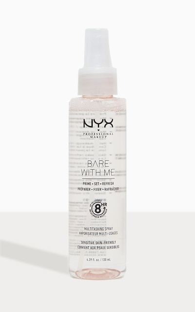 Bare With Me Hydrating Jelly Primer by NYX Professional Makeup #10