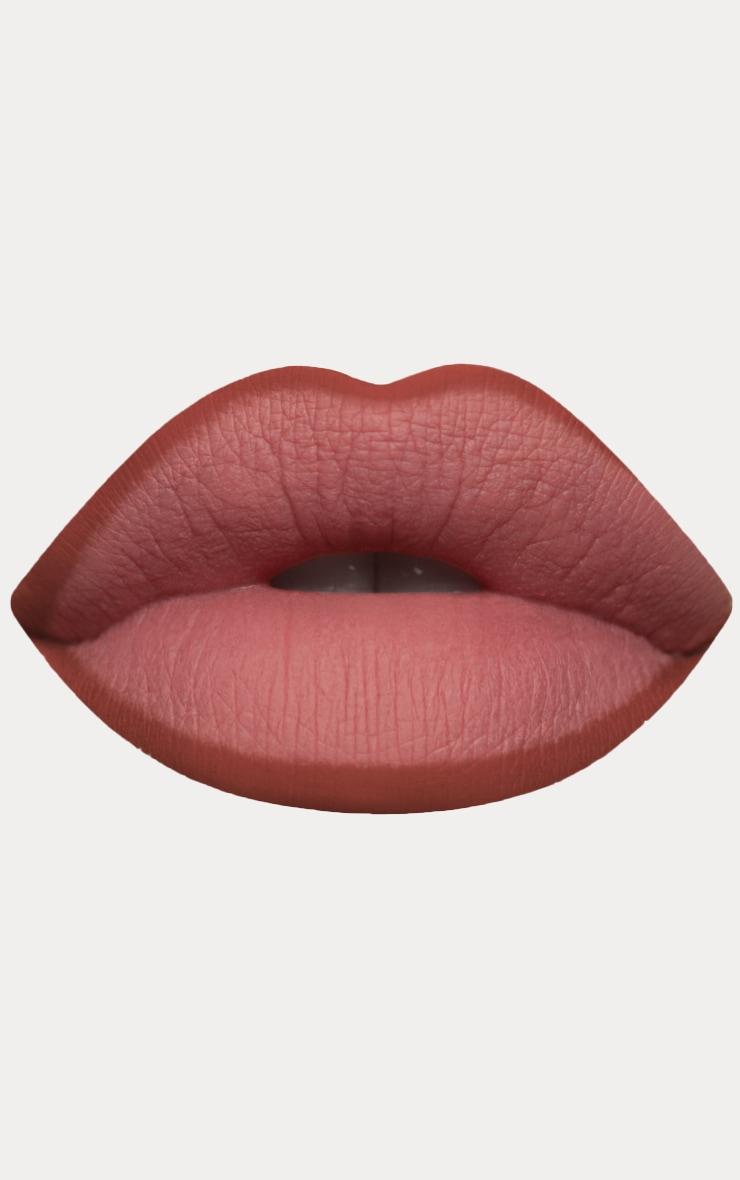 Lime Crime - Crayon à lèvres Velvetine - Platform 3