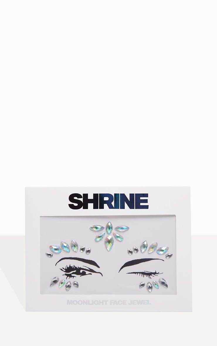 SHRINE Moonlight Face Jewel 2