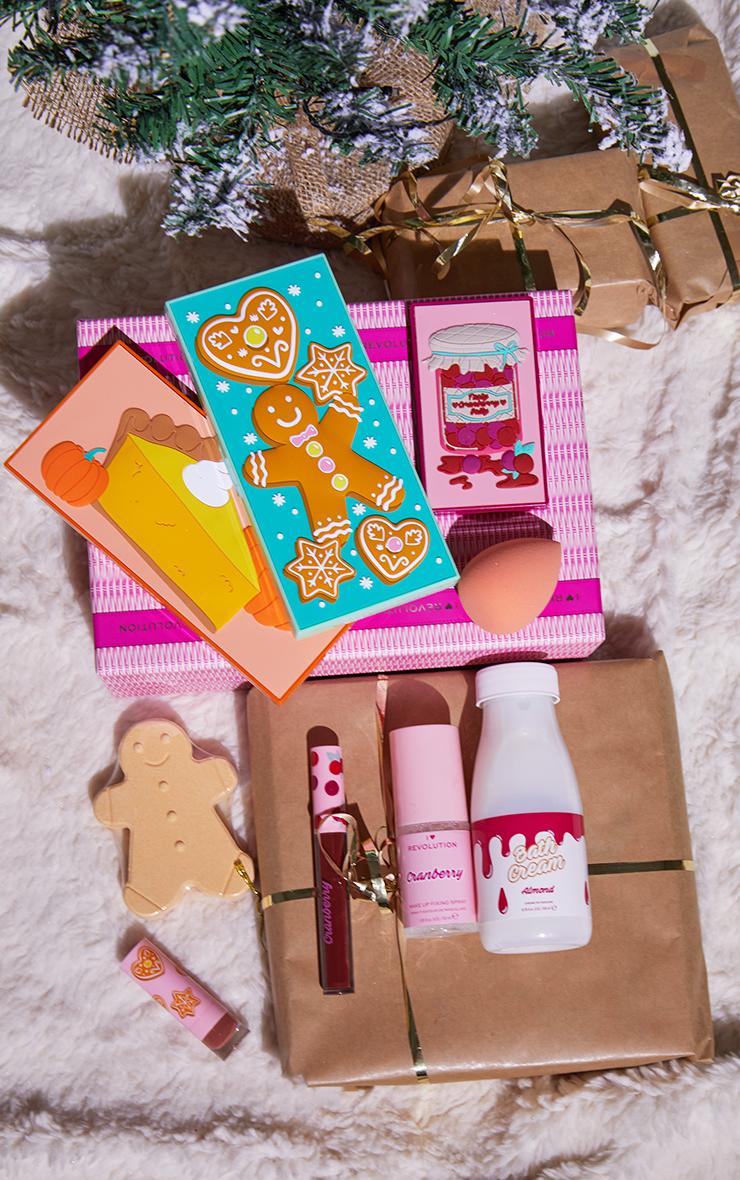I Heart Revolution Tasty Christmas Hamper 3